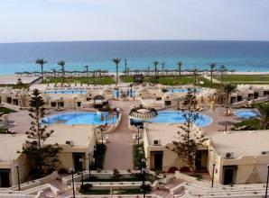 فندق ابروتيل برج العرب