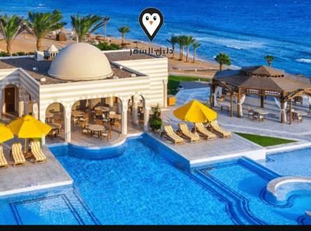 ذا أوبروي سهل الحشيش – فندق 5 نجوم لتنعم بالرفاهية و الاسترخاء