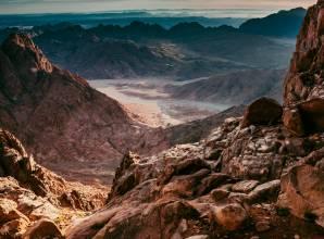رحلة سانت كاترين من دهب  - Ghazala Safari Dahab
