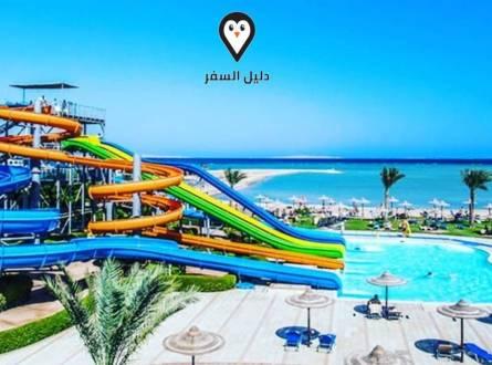 مجموعة فنادق جاز الغردقة – أكبر مجموعة فنادق في مصر