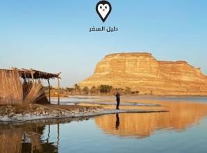 فنادق واحة سيوة بمصر – أفضل وأغرب فنادق العالم في سيوة في مصر