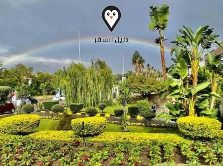 اماكن الخروج في الشيخ زايد – افضل اماكن الخروج للاطفال واماكن التسوق