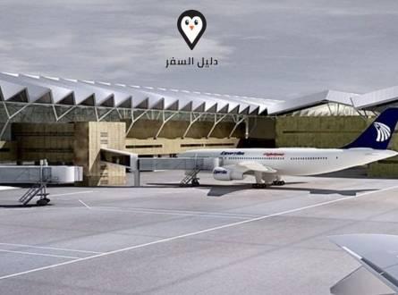 مطار دهب – هل يوجد مطار في دهب؟ ماهو أقرب مطار الي دهب
