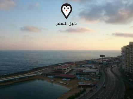 فندق ميركيور الاسكندريه – Romance Hotel Alexandria