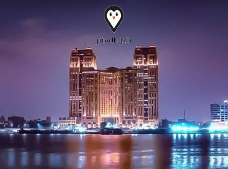 فندق الفيرمونت القاهرة – استمتع بنسمات الاسترخاء التي ستهز كيانك