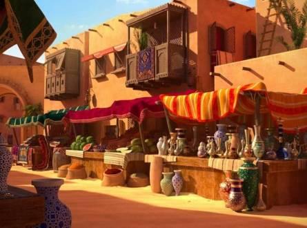 التسوق في الدار البيضاء دليل المولات التجارية والأسواق الرخيصة