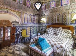 فنادق مراكش – أسعار مناسبة للجميع وتصميمات بطابع الاندلس