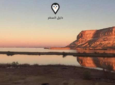 قلعة شالي سيوة – المدينة المهجورة فى واحة سيوة المصرية