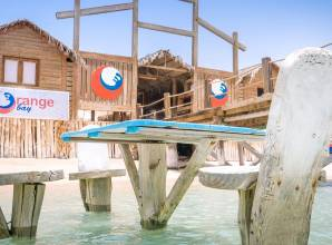 رحلة جزيرة اورانج باي الغردقة