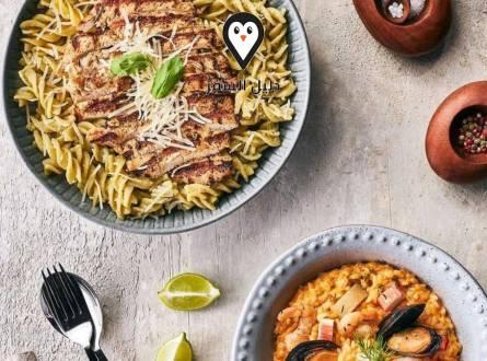 تيفولي بلازا مدينة نصر.. مطاعم وكافيهات صُممت من أجل سعادتك
