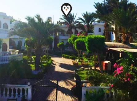 فندق كريستينا دهب – استمتع بافضل فنادق 3 نجوم في مدينة دهب