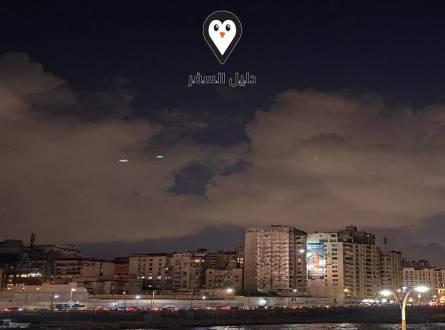 فندق سافوي اسكندرية New Savoy Alexandria Hotel