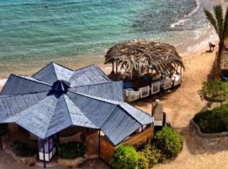 قرية ريجينا الغردقة – تمتع بالرمال الذهبية والشعاب المرجانية