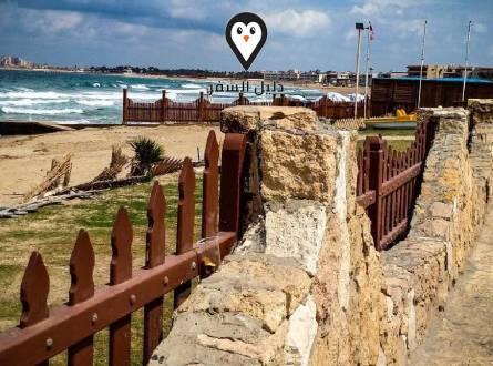 المعمورة – أفضل شواطئ الاسكندرية ومنبع ذكريات لا تنتهي