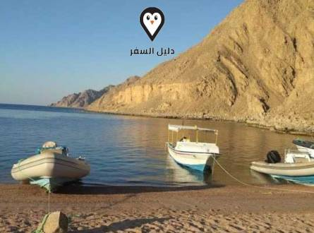 ابو جالوم دهب – رحلة مميزة في أرجاء ابنة الساحر جالوم