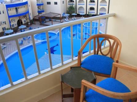 فندق سانت ماريا الغردقة