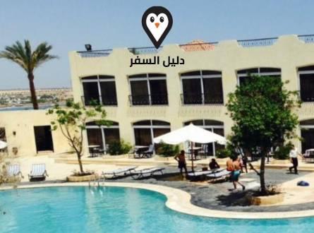 فندق رويال نعمة – رؤية مميزة للبحر وسعر مناسب للجميع