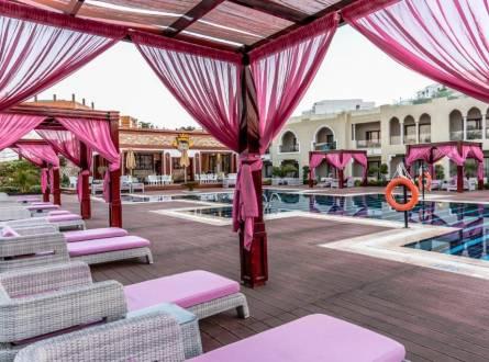 فندق صن رايز شرم الشيخ