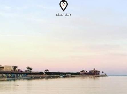 صن رايز كريستال باى ريزورت – إقامة مفعمة بالرفاهية على الشاطئ الفيروزي