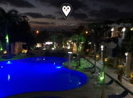 فندق برادايس ان المعمورة الاسكندرية – إقامة فخمة و تجربة ممتعة