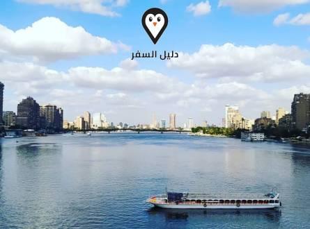 افضل اماكن خروج في القاهرة.. عندما تتحول كل لحظة لحكاية تُحكى