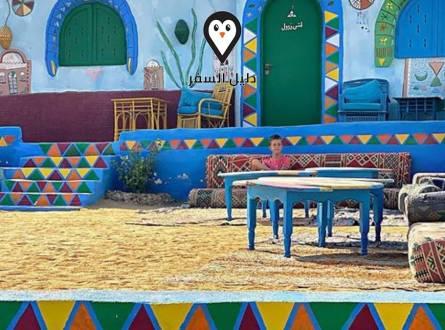 فندق بابا دول اسوان – افضل واشهر فنادق اقتصادية في أسوان