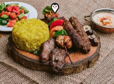 مطاعم السوق القديم شرم الشيخ – ألذ وأشهى المأكولات بأسعار مناسبة