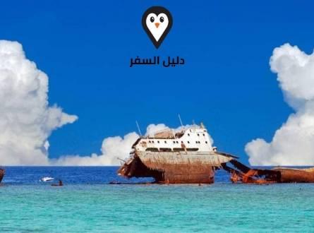 رحلة راس محمد شرم الشيخ – محمية طبيعية في ملتقى الخليجين