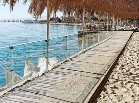 فندق سندباد الغردقة استمتع برفاهية العطلات الصيفية مع عائلتك