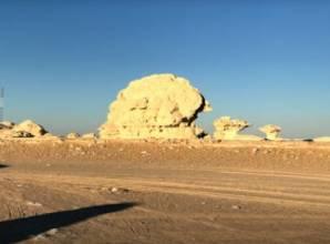 سفاري بالدراجات الرباعية  من مرسى علم - Sun Pyramids