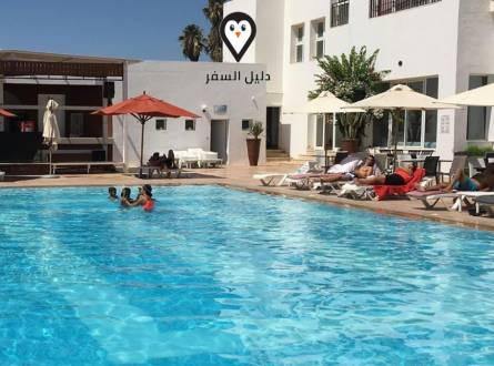 فندق سونستا بيتش ريزورت طابا – فندق 5 نجوم في طابا