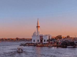 جولة إلي رشيد من الاسكندرية - Sun Pyramids