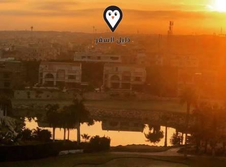 jw marriott التجمع الأول – إطلالة مميزة في القاهرة الجديدة