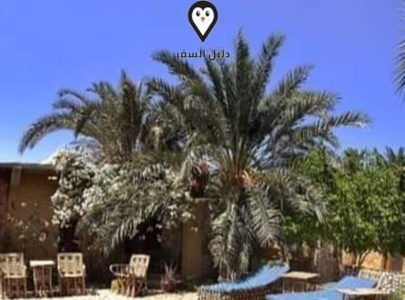 فندق دريم لودج  سيوة – Dream Lodge Siwa Hotel