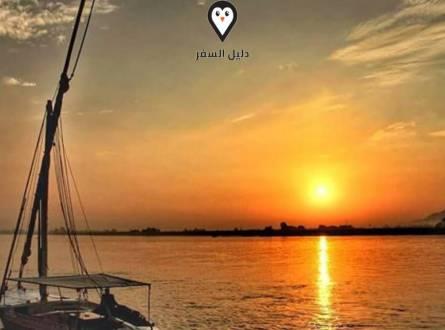فندق الكرنك الاقصر – إقامة اقتصادية على ضفاف نهر النيل