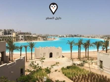 سيتى ستارز شرم الشيخ – خدمات فندقية سكنية ترفيهية فى مكان واحد