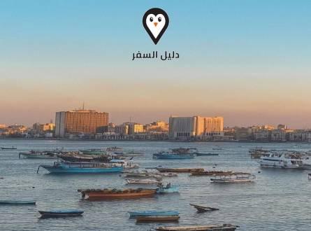 فندق الحرم الاسكندريه – EL Haram  Hotel Alexandria