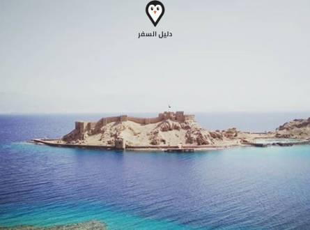 متحف طابا – متحف تاريخ سيناء على جنة الله في الأرض