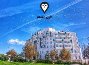 فنادق تطوان – دليلك لإقامة رخيصة وممتعة بالمدينة الأندلسية