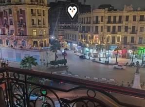 فندق توليب طلعت حرب –  أفضل فنادق ميدان التحرير