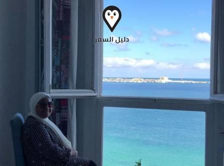 فندق دار السلام الاسكندرية.. تمتع بعطلتك على البحر بأنسب الأسعار