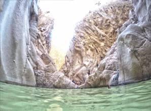 Wishwashi Canyon