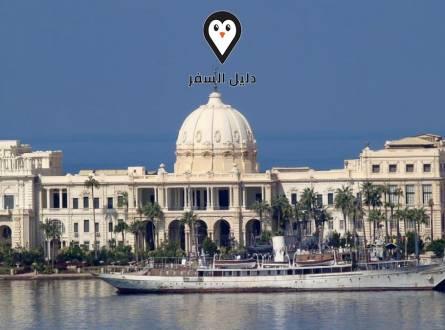 قصور الاسكندرية – رحلة ساحرة عبر مختلف العصور