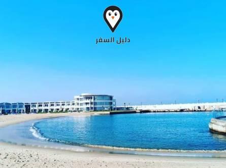 فندق ازور اسكندرية ( صن رايز افينيو ) افضل فنادق الاسكندرية 5 نجوم
