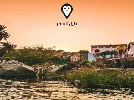 فندق نفرتاري ابوسمبل – سحر الإقامة وعبق التاريخ