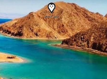 قلعة زمان في طابا – مكان صديق للبيئة وسط الجبال الخلابة