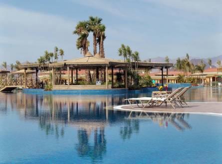 فندق مارتيم جولى فيل الجولف شرم الشيخ