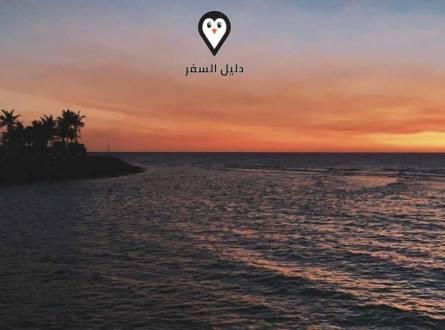 قرية ساند بيتش الغردقة –  إقامة 3 نجوم وافضل عروض اسعار