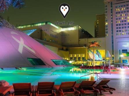 لماذا فندق إنتركونتيننتال سيتي ستارز القاهرة على رأس فنادق الخمس نجوم؟