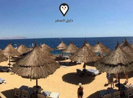 قرية جاسمين شرم الشيخ – إقامة سعيدة بخدمات مميزة وخيالية